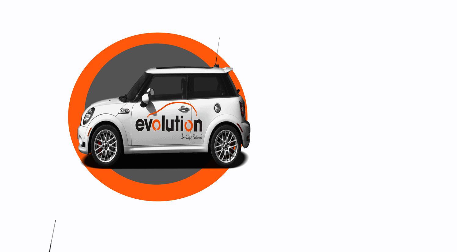 Evolution driving school blog