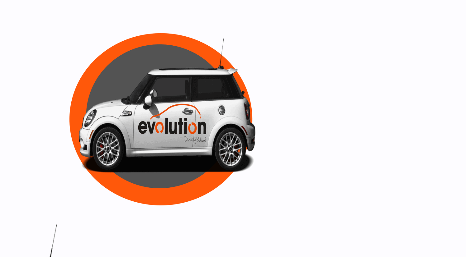 Evolution driving school blog