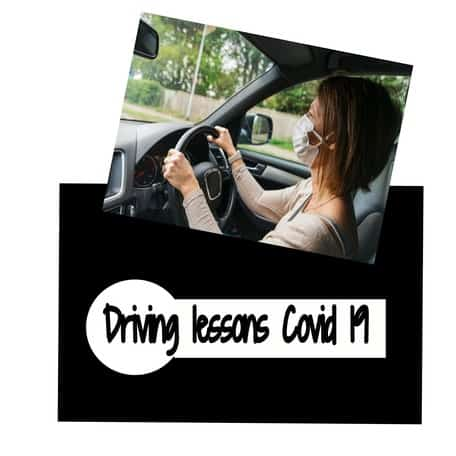 Covid 19 driving lessons in Liverpool